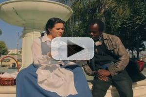 STAGE TUBE: Todrick Hall Spoofs BEAUTY AND THE BEAST!