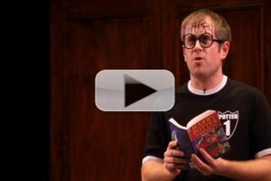 BWW TV: POTTED POTTER Brings Hogwarts to New York - Performance Highlights!