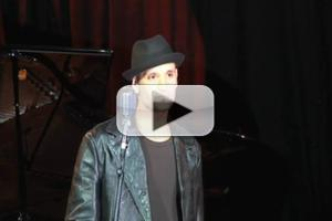 STAGE TUBE: ROCKY Stars Preview Musical Numbers in Germany