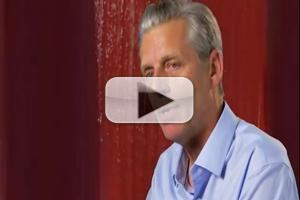 STAGE TUBE: Center Theatre Group's Michael Ritchie Talks the Power of RED; Opens at Mark Taper Forum Aug. 1