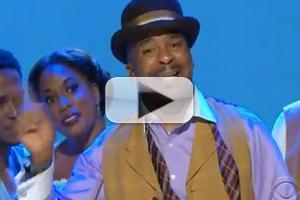 STAGE TUBE: On This Day 6/30- David Alan Grier