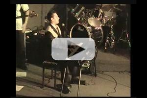 STAGE TUBE: Promo Video of Terry Lee and the Rockaboogie Band