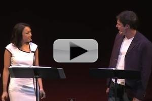 STAGE TUBE: Get a Sneak Peek at 5th Avenue Theatre's RENT!