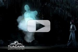 STAGE TUBE: Tuacahn Presents Disney's ALADDIN!