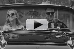 STAGE TUBE: Sneak Peek of Cheyenne Jackson's 'Before You' Music Video