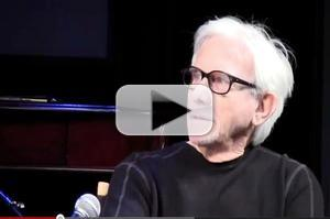 STAGE TUBE: Meet Joe Pintauro and Murphy Davis of MEN'S LIVES