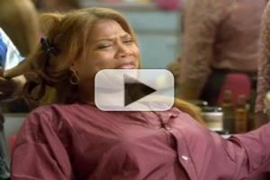 STAGE TUBE: First Look - Latifah, Rashad et al. in Lifetime's STEEL MAGNOLIAS