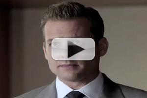 STAGE TUBE: Sneak Peek - Secrets Are Revealed on USA's SUITS