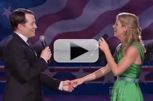 STAGE TUBE: The Performances of A CAPITOL FOURTH - NICE WORK IF YOU CAN GET IT, Megan Hilty and More!