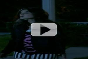 STAGE TUBE: Sneak Peek - Jenna's Party on ABC Family's PRETTY LITTLE LIARS
