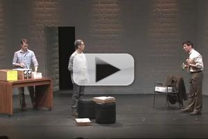 STAGE TUBE: First Look at Arena Stage's THE NORMAL HEART!