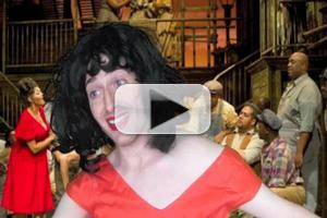 BWW TV EXCLUSIVE: CHEWING THE SCENERY WITH RANDY RAINBOW Ep. 8 - A PORGY AND BESS Performance, Minnelli, Stritch & More!