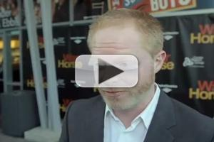 STAGE TUBE: Jesse Tyler Ferguson, Holland Taylor and More at WAR HORSE's LA Opening