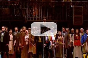 STAGE TUBE: On This Day 7/6- Claude-Michel Schonberg