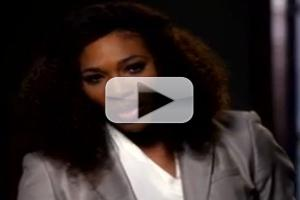 STAGE TUBE: Sneak Peek - Serena Williams Guest Stars on DROP DEAD DIVA
