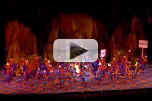 STAGE TUBE: ALADDIN at The Muny - Opening Night Highlights!