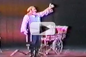 STAGE TUBE: On This Day 7/9- FIDDLER ON THE ROOF