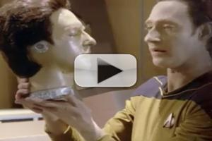 STAGE TUBE: STAR TREK:TNG 25th Anniversary Event Coming 7/23