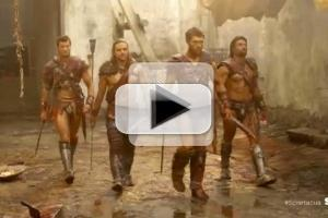 STAGE TUBE: Behind-the-Scenes Look at SPARTACUS: WAR OF THE DAMNED