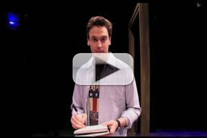 STAGE TUBE: Behind the Scenes of Marriott Theatre's HERO World Premiere