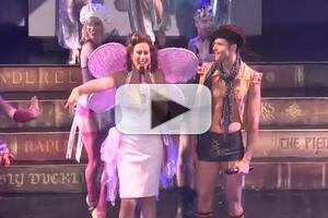 BWW TV: A Super-Sexy Exclusive- Inside BROADWAY BARES XXII: HAPPY ENDINGS!