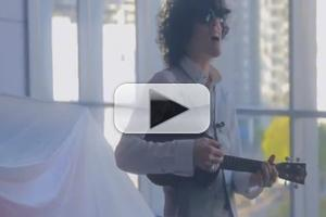 STAGE TUBE: LP Debuts 'The Ukulele Sessions' with 'In the Pines' Cover