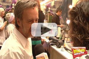 BWW TV: Entre Bambalinas en 'FOLLIES' (Madrid)