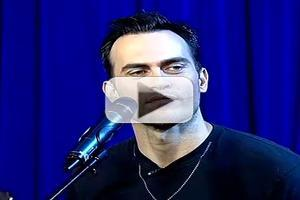 STAGE TUBE: Cheyenne Jackson Performs 'Before You' On 'Good Day NY'