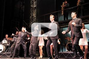 BWW TV: John Lloyd Young Makes a Return to JERSEY BOYS!