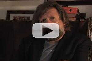 STAGE TUBE: Oskar Eustis Talks Public Theater's 2012-13 Season!