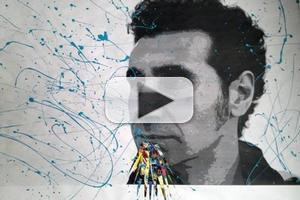 STAGE TUBE: Serj Tankian Premieres 'Harakiri' Music Video; Album Out Now