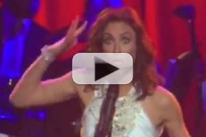 STAGE TUBE: On This Day 7/15- Laura Benanti