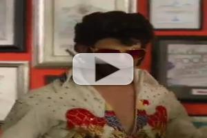 STAGE TUBE: Sneak Peek - Contestants Channel Rock Icons on THE GLEE PROJECT