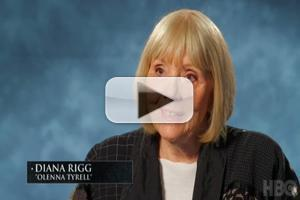 STAGE TUBE: Meet 14 GAME OF THRONES Season 3 Cast Additions - Diana Rigg & More!