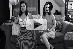 STAGE TUBE: Episodes 1 & 2 of 'Coco & Ruby' Web Series; Duo Heads to Hollywood, 7/27