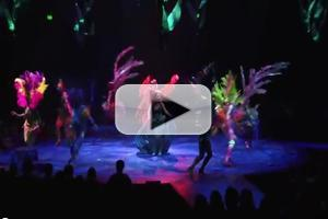 STAGE TUBE: Highlights of Music Circus' THE LITTLE MERMAID