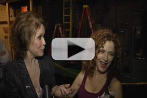 BWW TV: Stars & Puppies! Bernadette Peters, Mary Tyler Moore, Andrew Rannells, Julie Halston, Jeremy Jordan & More at Broadway Barks 14!
