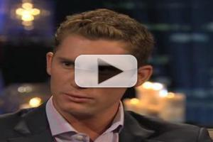 STAGE TUBE: Sneak Peek - 'Men Tell All' on Tonight's 'BACHELORETTE'