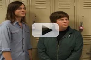 STAGE TUBE: Sneak Peek - MTV's New Comedy Series THE INBETWEENERS
