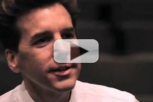 STAGE TUBE: Michael Andrew Talks TPAC's NUTTY PROFESSOR