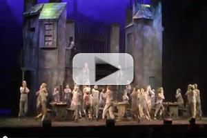 STAGE TUBE: Video Teaser of NC Theatre's OLIVER! Opening 7/17