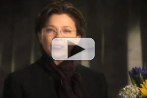 STAGE TUBE: Annette Bening Talks Actors Fund Programs