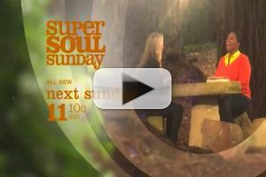 STAGE TUBE: Preview OWN's SUPER SOUL SUNDAY Premiere of Oprah's Book Club 2.0 Interview with WILD Author Cheryl Strayed
