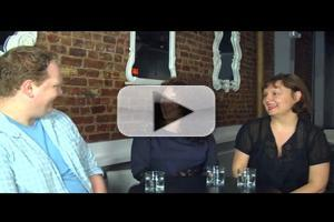 STAGE TUBE: SISTER ACT's Marissa Perry and Jennifer Allen Talk Life in the Convent