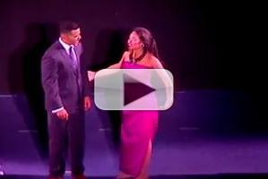 STAGE TUBE: Inside Opening Night of DREAMGIRLS at the Muny!