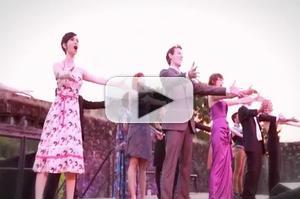 STAGE TUBE: More Highlights of BROADWAY UNDER THE STARS at Jack London State Park