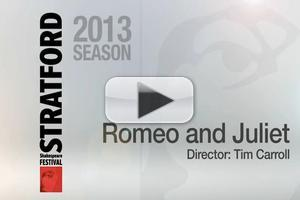 STAGE TUBE: 2013 Stratford Shakespeare Festival Lineup Announced!