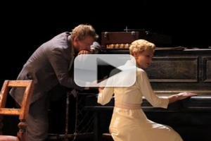 STAGE TUBE: Sneak Peek of Cate Blanchett in LCF's UNCLE VANYA- Highlights!