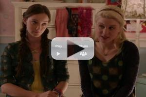 STAGE TUBE: Sneak Peek - Birthday Plans Take a Detour on BUNHEADS, 7/23