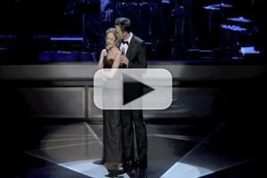 STAGE TUBE: Sneak Peek - Cheyenne Jackson & Laura Osnes Sing WEST SIDE STORY in PBS' FROM DUST TO DREAMS